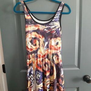 S Her Universe Doctor Who Van Gogh Dress